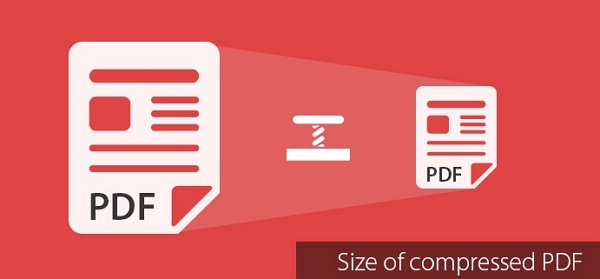 compress pdf file size