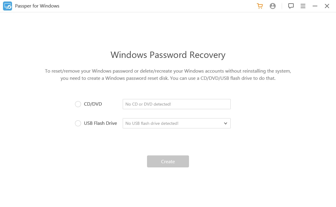 5 Ways] How to Reset Password on HP Laptop Without Disk