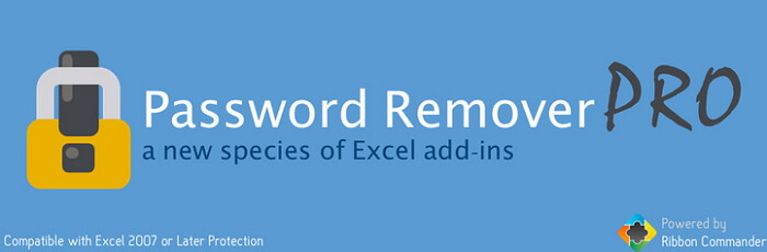 password protection remover pro
