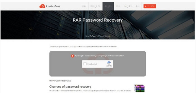4 Ways to Decrypt Password Protected RAR