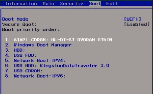 How to Enter BIOS & Boot Windows from CD/DVD/USB Flash Drive