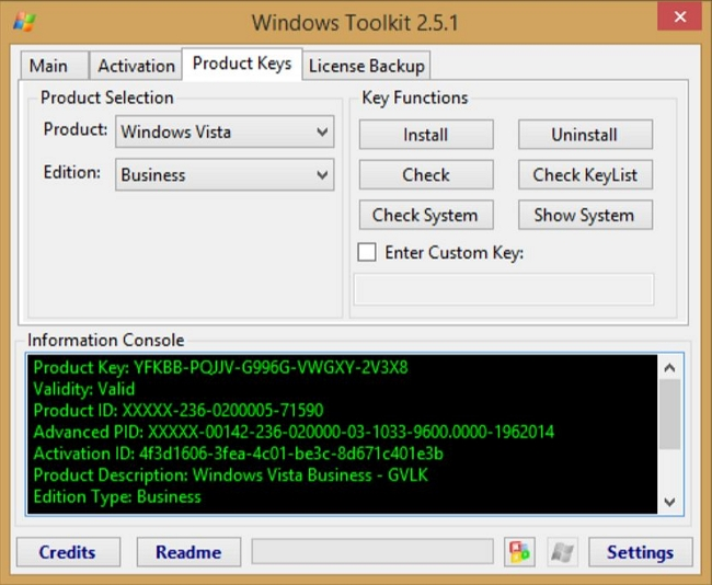 install ms toolkit