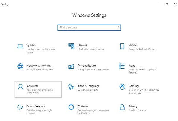 2 Easiest Ways to Add User in Windows 10